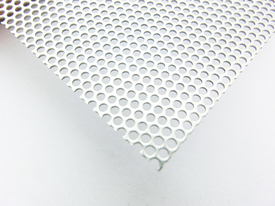 Slotted Hole Perforated Metal Slotted Hole Perforated