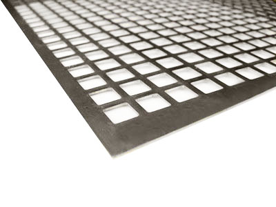 Square Hole Perforated Metal Square Hole Perforated Metal